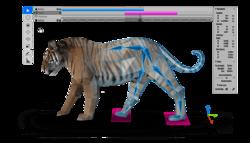 Oživte svoje modely pomocí 3D magie